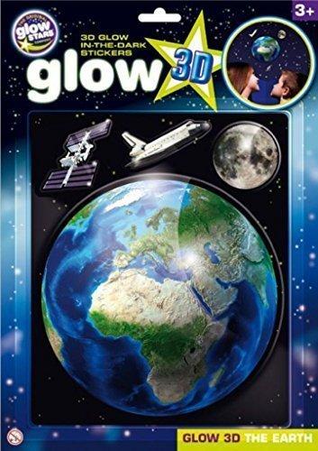 loriginal-glowstars-entreprise-3d-brillant-terre-mur-autocollant-vinyle