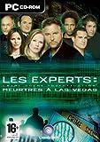 echange, troc Les experts CSI: meurtres à Las Vegas