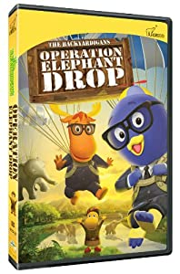 Backyardigans: Operation Elephant Drop