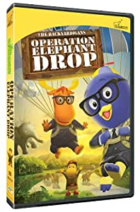 Backyardigans: Operation Elephant Drop