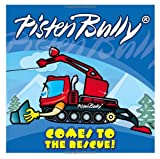 Pistenbully Comes To The Rescue (PistonBully Series)