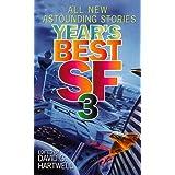 Year's Best SF 3 ~ Paul Levinson