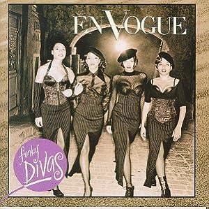 Funky Divas (Audio Cassette)