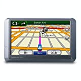 "Garmin Nuvi 205WT 4.3"" Sat Nav with UK and Ireland Maps and Free Lifetime Trafficby Garmin"