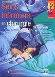 echange, troc Catherine Rémond - Soins infirmiers en chirurgie