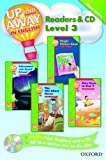 Up and Away Readers: Level 3: Pack
