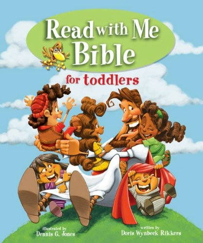 Download Read with Me Bible for Toddlers