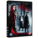 Red Riding Hood + DVD Exclusive Bonus Extras (Official UK Release) [DVD]