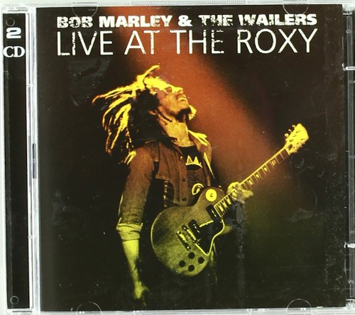 Bob Marley - Live at the Roxy (May 26, 1976) CD1 - Zortam Music