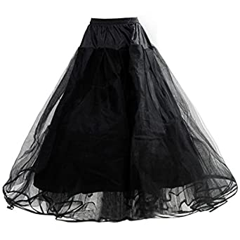 himry reifrock unterrock petticoat underskirt. Black Bedroom Furniture Sets. Home Design Ideas