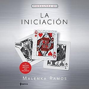 La iniciación [Initiation] Audiobook