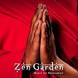 *Zen Garden* Relaxation CD, Meditation CD