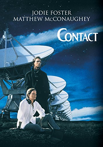Contact on Amazon Prime Instant Video UK