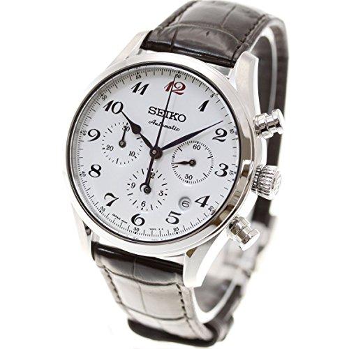 [プレサージュ]PRESAGE 腕時計 自動巻腕時計60周年限定モデル 琺瑯ダイヤル 自動巻(手巻つき) サファイアガラス 10気圧防水 限定モデル 1,000本/700本(全世界/国内) SARK001 メンズ
