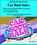 Car Boot Sales (Making Money Guides B...