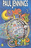 Come Back Gizmo (0140378456) by Jennings, Paul