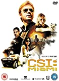 CSI: Crime Scene Investigation - Miami - Season 6 Part 1 [DVD] [2007]