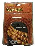 Celebrations Halloween Indoor/Outdoor Rope Lights 18, Orange