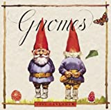 Gnomes: Wall Calendar (0810979632) by Huygen, Wil