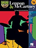 Lennon & McCartney: Drum Play-Along Volume 15 (Hal Leonard Drum Play-Along) Amazon.com