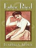 Ester Ried (0786267453) by Isabella Alden
