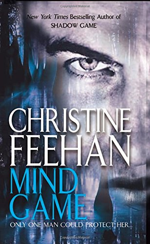 Image of Mind Game (GhostWalkers, Book 2)