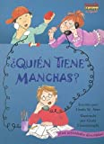 img - for Quien Tiene Manchas? (Math matters en espanol) (Spanish Edition) book / textbook / text book