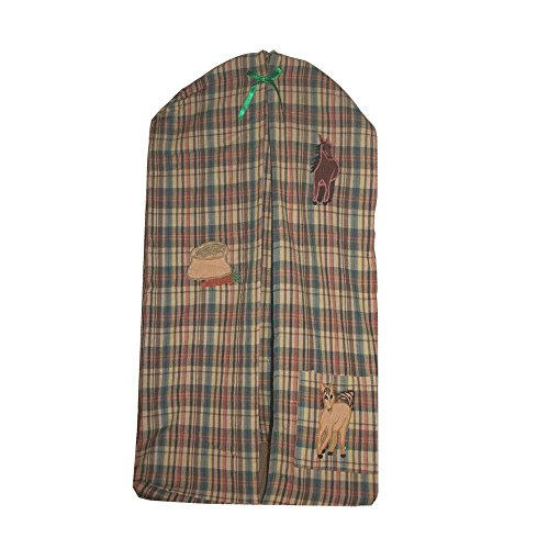 Patch Magic 12-Inch by 23-Inch Horse Diaper Stacker