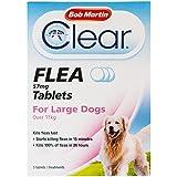 Bob Martin Flea Tablets for Dogs Over 11 Kg