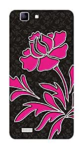 UPPER CASE™ Fashion Mobile Skin Vinyl Decal For Vivo X3L [Electronics]