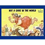 Not A Care In The World (Bamforth Gift Books)
