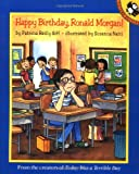 Happy Birthday, Ronald Morgan! (Ronald Morgan)