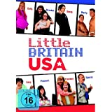 Little Britain USA 2 DVDs
