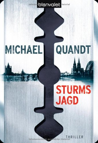 Sturms Jagd Thriller