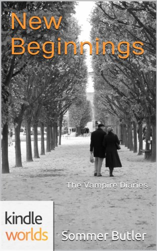 The Vampire Diaries: New Beginnings (Kindle Worlds Short Story)