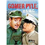 Gomer Pyle U.S.M.C.: The Third Season DVD Set