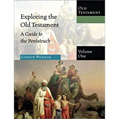 A Guide to the Pentateuch (Exploring the Old Testament)