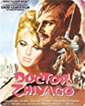 Dr Zhivago Steelbook (Blu-ray + UV Co...