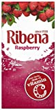Ribena Raspberry Carton 288 Ml (Pack of 27)