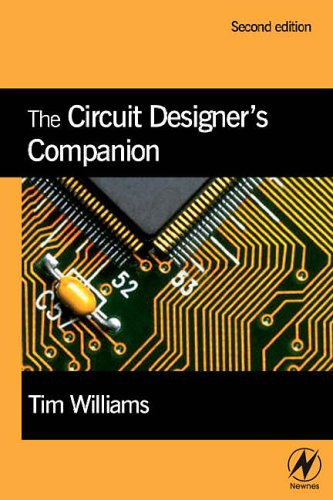 The Circuit Designer's Companion (EDN Series for Design Engineers)