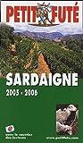 echange, troc Dominique Auzias, Jean-Paul Labourdette - Le Petit Futé Sardaigne