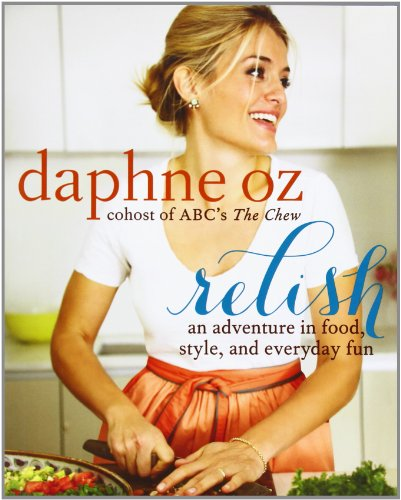 Relish: An Adventure In Food, Style, And Everyday Fun front-62393