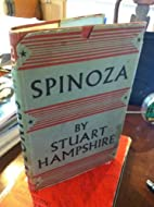 Spinoza by Hampshire, Stuart by S. HAMPSHIRE