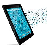 It UK 10.1' Quad Core, Google Android Lollipop Tablet PC (16GB HDD, 1GB RAM, HDMI, WIFI, Bluetooth, OTG, Octa Core GPU) - Black