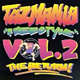 Tazmania Freestyle 2: Return