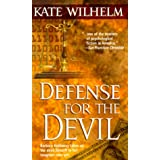 Defense For The Devil (Barbara Holloway Novels) ~ Kate Wilhelm