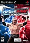 WWE Smackdown vs Raw 2007 - PlayStati...