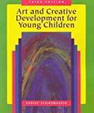 Art and creative development for young children /