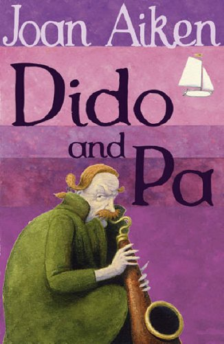 Dido And Pa (The Wolves Of Willoughby Chase Sequence)