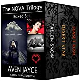 img - for The NOVA Trilogy Boxed Set: A Dark Erotic Suspense book / textbook / text book